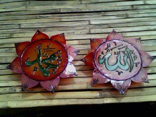 Al Carissa Gallery Artshop Jual Aneka Produk Lampu